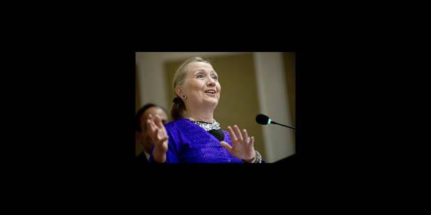 Hillary Clinton, cette femme de haut vol