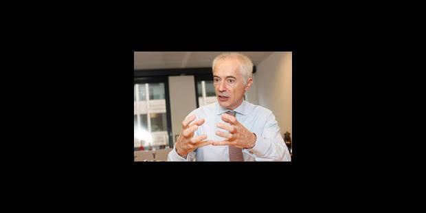 Jean-Pol Poncelet fustige la sortie du nucléaire
