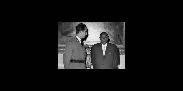 L'exhumation de l'ancien roi du Burundi jugée