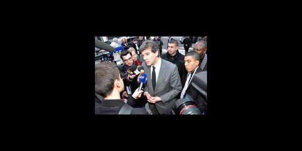 """France: le gouvernement n'accepte """"pas en l'état"""" le plan de PSA Peugeot - La Libre"""