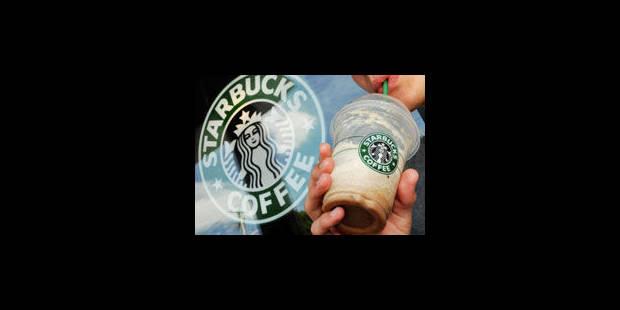 Un Starbucks dans un crématorium américain