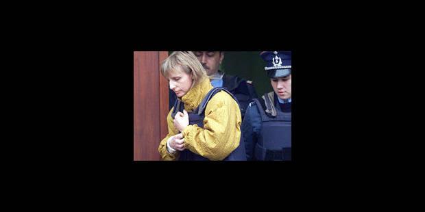 Michelle Martin libérée le 31 juillet? - La Libre