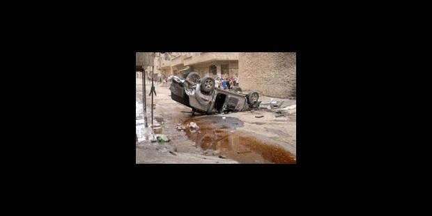 Démission du plus haut diplomate syrien à Londres et un poste-clé enlevé par les rebelles - La Libre