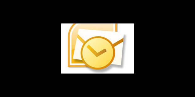 Voici la fin de Hotmail - La Libre
