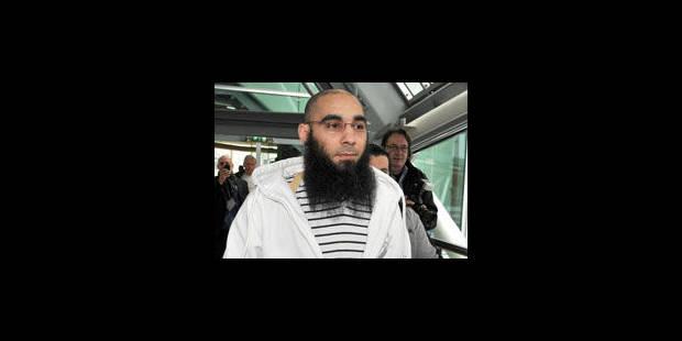 Un message de Shariah4Belgium vise Sofie Peeters - La Libre