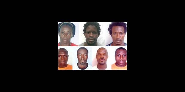 Sept athlètes camerounais font défection à Londres - La Libre