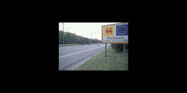 Du bitume silencieux sur les routes wallonnes - La Libre