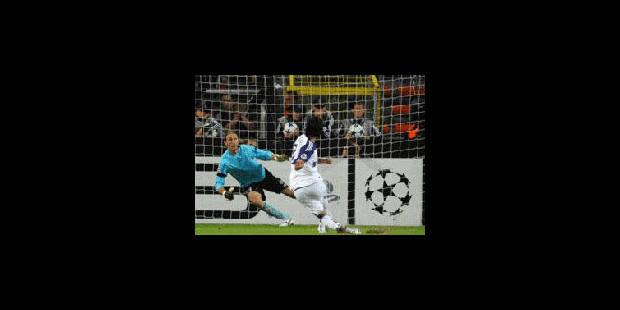 Les penalties d'Anderlecht ? Un problème facile à régler