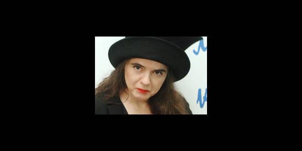 Le 21e Amélie Nothomb fait pschitt