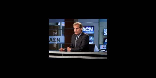 Be TV renforce son offre sportive et la HD - La Libre