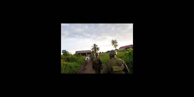 Kivu: la guerre dont seuls les paysans ne profitent pas