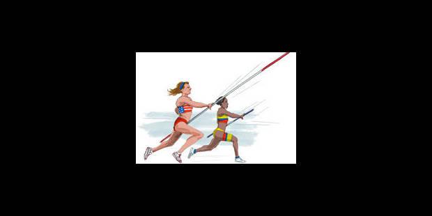 Olympolitik : puissance économique et palmarès olympique - La Libre