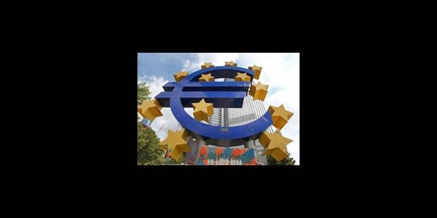Chiffre record du chômage dans la zone euro - La Libre