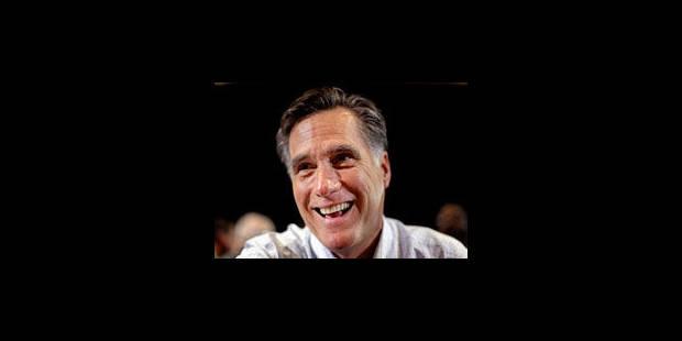 Achetez Romney !