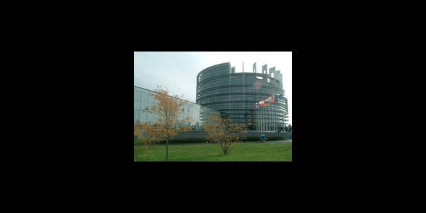 Des fissures au parlement européen - La Libre