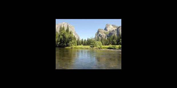 Yosemite accueille les touristes malgré un virus qui a tué deux personnes - La Libre