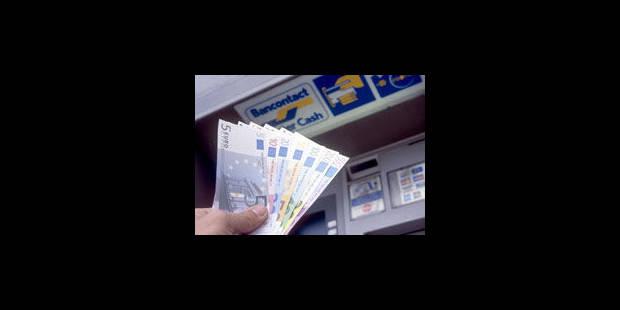 Le magot des Belges dans les banques suisses - La Libre
