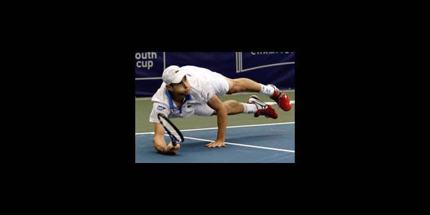 Roddick tourne la page après douze ans d'une belle carrière