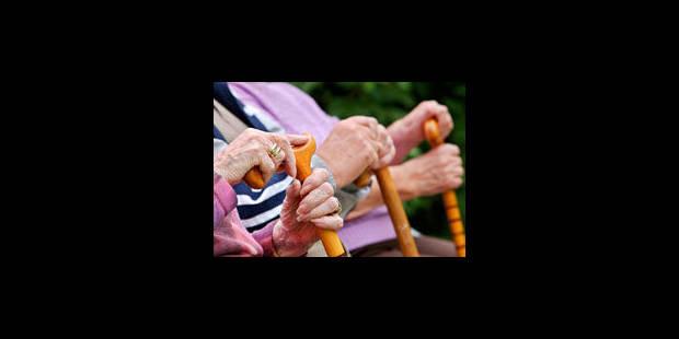 Coûteuses pensions - La Libre