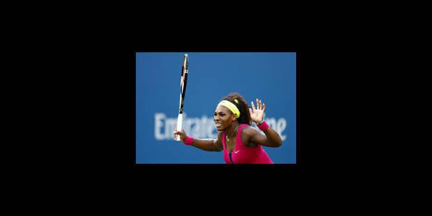 US Open: La finale dames reportée à dimanche à cause de la météo - La Libre