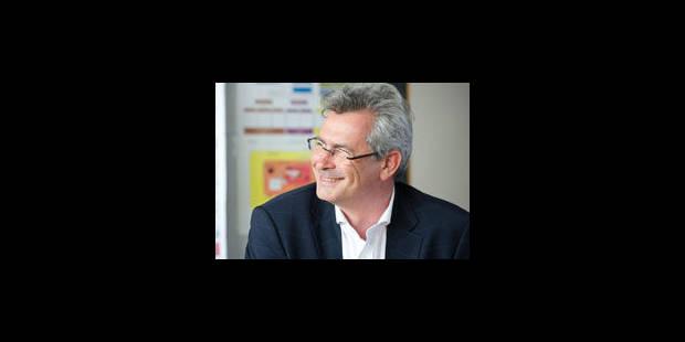 Bernard Clerfayt : l'erreur tactique à Schaerbeek ? - La Libre