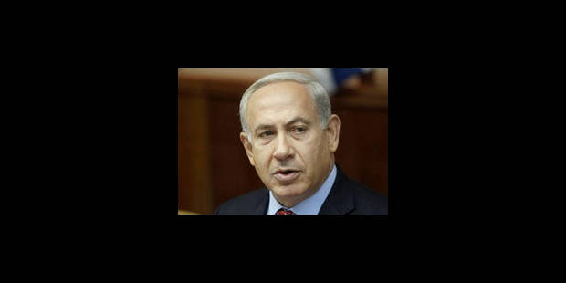 "Netanyahu dénonce ""un incroyable fanatisme"" en Iran"