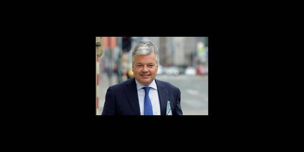 Budget: l'échéance du 15/10 n'est pas une obligation européenne légale - La Libre