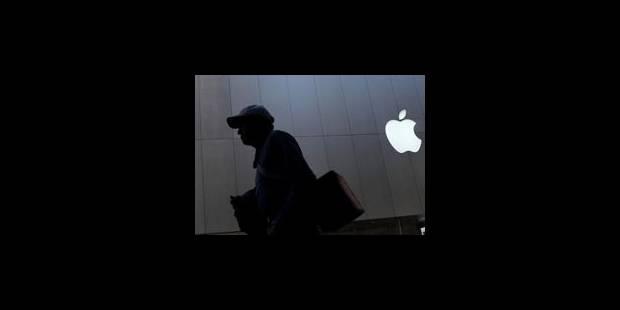 """""""On m'a vendu du rêve"""": la frustration et la désillusion des salariés Apple"""