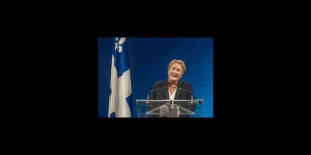 Le Québec ferme son unique centrale nucléaire et dit non au gaz de schiste
