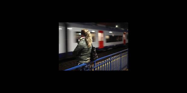 Le trafic des Eurostar suspendu durant la grève de la SNCB - La Libre