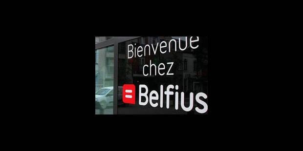 Des clients de Belfius débités par erreur - La Libre