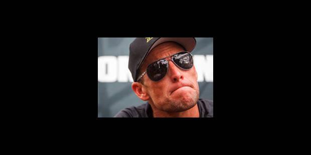 Lance Armstrong accablé par onze anciens équipiers
