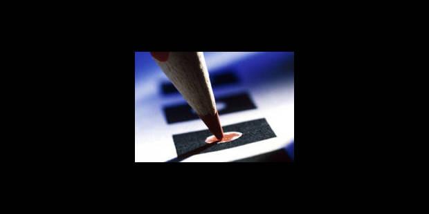 Votez, puis optez pour LaLibre.be ! - La Libre