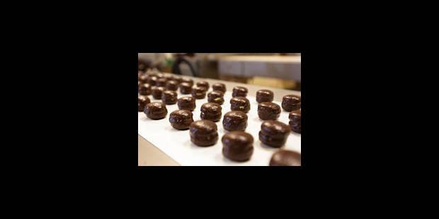Vous voulez être prix Nobel? Mangez du chocolat !