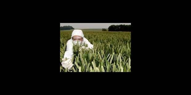 Repenser le dispositif européen des OGM