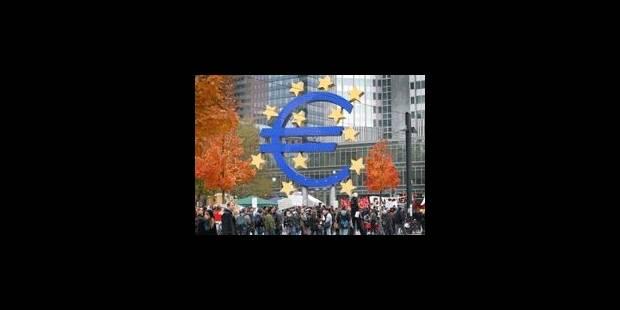 Feu vert de Bruxelles à 10 pays pour la taxe sur les transactions financières - La Libre