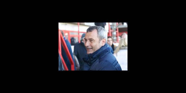 Mircea Rednic, choix du coeur et de l'ambition - La Libre