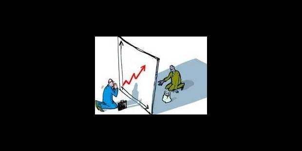 Les héritiers de l'inégalité