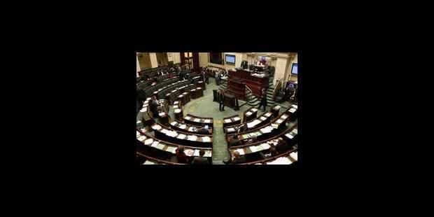 Inscrire la laïcité de l'Etat dans la Constitution? - La Libre