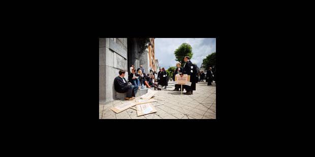 Sur l'échafaud de l'austérité - La Libre