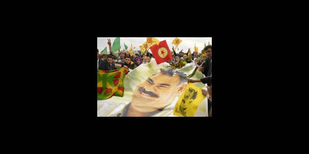 Les Kurdes à l'assaut du Conseil de l'Europe - La Libre