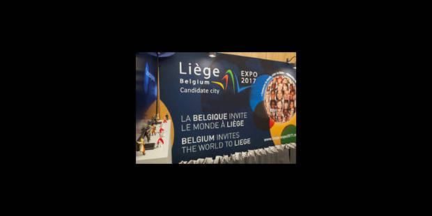 Expo 2017: La Belgique a déjà organisé 10 expositions internationales ou universelles - La Libre