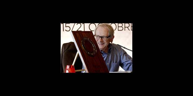 En soutien aux travailleurs, Ken Loach refuse un prix au Festival de Turin - La Libre
