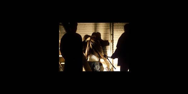 Les violeurs trop rarement condamnés - La Libre
