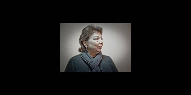 "Leila Shahid devient ""ambassadeur"" - La Libre"
