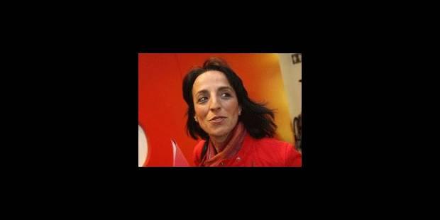 Budget culture : les contre- propositions de Fadila Laanan - La Libre