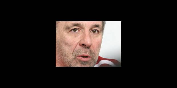 Crise au PSG: la solution se nomme-t-elle Gerets? - La Libre