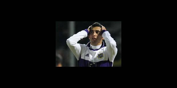 """Matias Suarez: """"Je n'y comprends rien"""" - La Libre"""