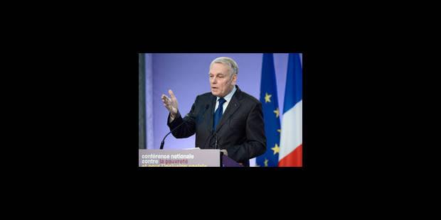 Ayrault fustige les exilés fiscaux