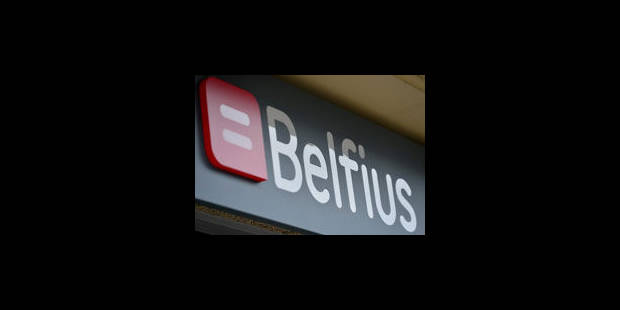 La gravissime hérésie de Belfius - La Libre